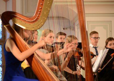 Musik in der Großen Aula