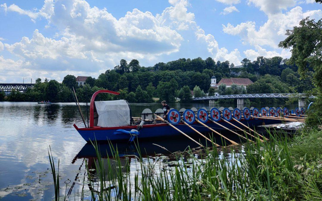 2021 Römerschiff